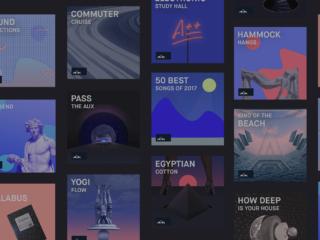 Red Bull x Spotify
